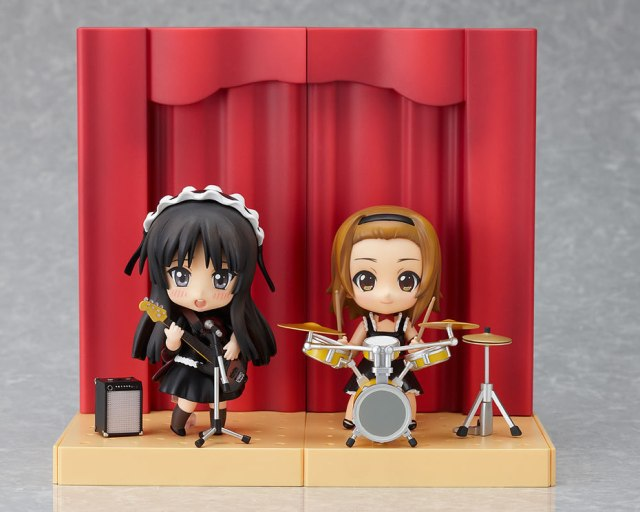 Nendoroid Mio & Ritsu